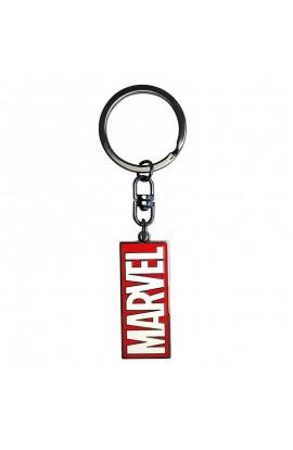 Sleutelhanger Marvel Logo