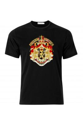 T-shirt Wapen België Royaal