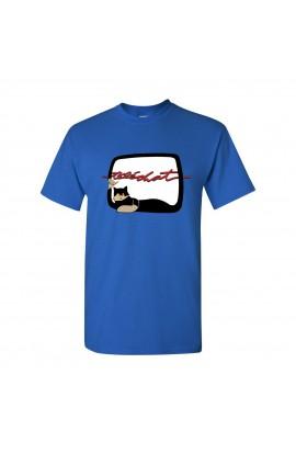 T-shirt Téléchat