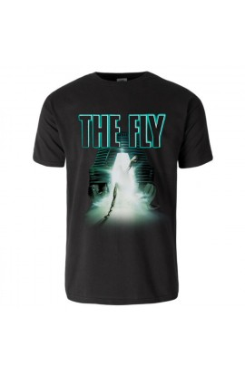 T-shirt The Fly