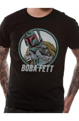 UNISEX T-shirt Boba Fett