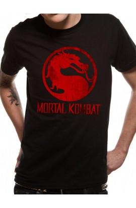UNISEX T-shirt Mortal Kombat