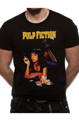UNISEX T-shirt Pulp Fiction