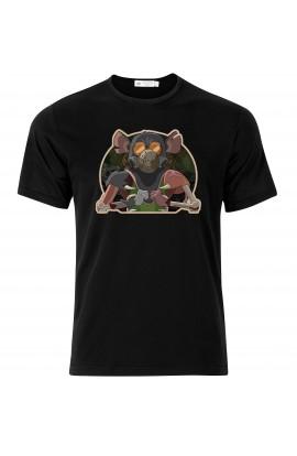 T-shirt Rat Rick