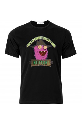 T-shirt Scary Terry