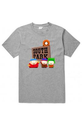T-shirt South Park Sign