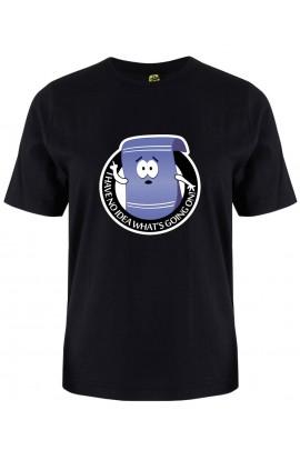 T-shirt Towelie