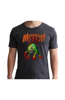 T-shirt WoW Murloc