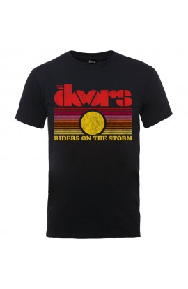 T-shirt The Doors