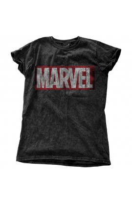 T-shirt Marvel Vintage