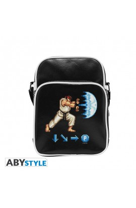 SAC BESACE STREET FIGHTER